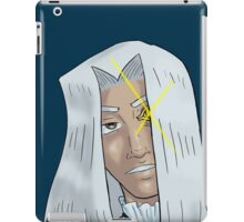 Mr. Crawford iPad Case/Skin