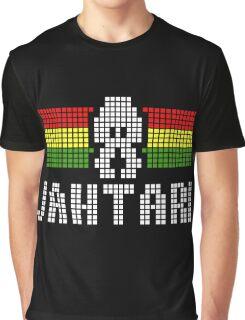 Jahtari Graphic T-Shirt