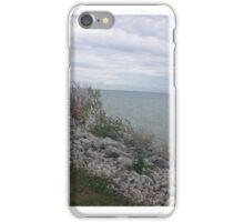 mackinaw island iPhone Case/Skin
