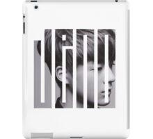 JENO iPad Case/Skin