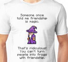 Friendship is magic? Unisex T-Shirt