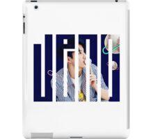 jeno nct dream iPad Case/Skin