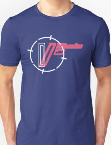 A View To A Kill - Duran Duran Unisex T-Shirt