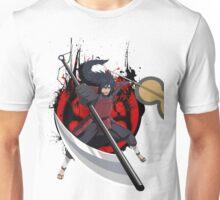 Madara Uchiha Unisex T-Shirt
