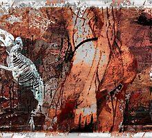 Hematolagnia #6.png by Joshua Bell