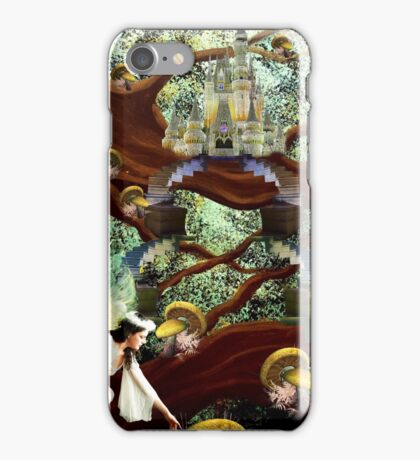 PRINCESS FAIRY iPhone Case/Skin