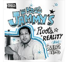 Reggae Anthology : King Jammy's - Roots, Reality And Sleng Teng Poster