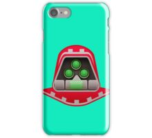 Adeptus Mechanicus | Full Color iPhone Case/Skin