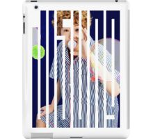 JISUNG NCT iPad Case/Skin