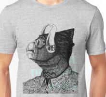 Corrective—The Thousand Races Unisex T-Shirt