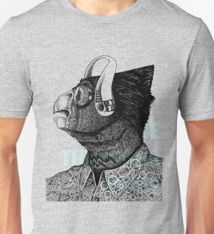Corrective—The Thousand Races T-Shirt