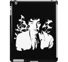 In His Mind Palace iPad Case/Skin