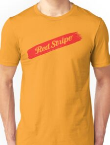 Jamaican Chillin' With A Red Stripe  Unisex T-Shirt
