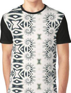 Echo Spiral Graphic T-Shirt