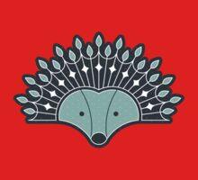 Hedgehog Fan Kids Tee