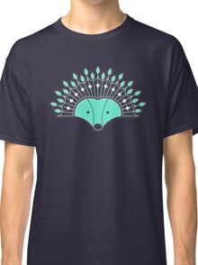 Hedgehog Fan Classic T-Shirt