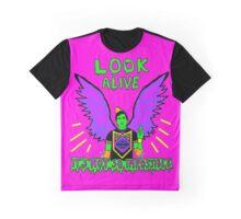 MOTIVATIONAL SOOF  Graphic T-Shirt