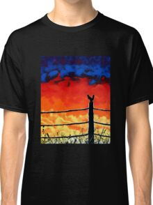 Not so Wildfire Classic T-Shirt