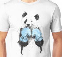 boxing gym  Unisex T-Shirt