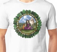 30 Days of Spiritual Wildness Unisex T-Shirt