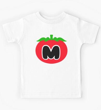 Kirby - Maxim Tomato Kids Tee
