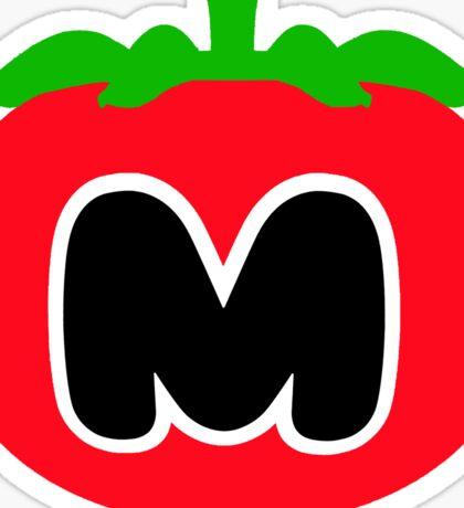 Kirby - Maxim Tomato Sticker