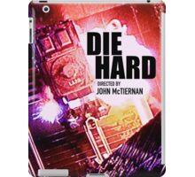 DIE HARD 3 iPad Case/Skin