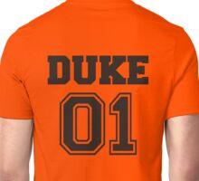 DUKE 01 Unisex T-Shirt