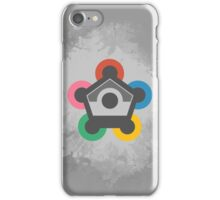 Battle Frontier iPhone Case/Skin