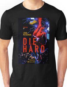 DIE HARD 4 Unisex T-Shirt