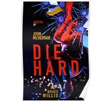 DIE HARD 4 Poster