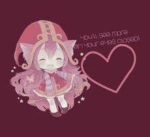Little Lulu by AsunaYuuki