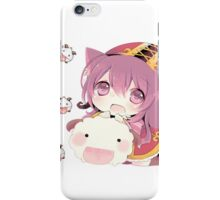 Lulu and Poro iPhone Case/Skin