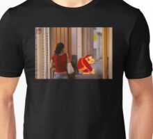 Donkey Kong Spotted Unisex T-Shirt