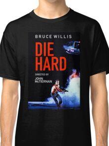 DIE HARD 5 Classic T-Shirt