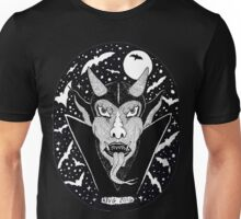 Space Devil Unisex T-Shirt