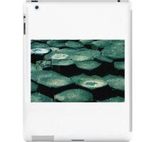 Giants Causeway Northern Ireland iPad Case/Skin