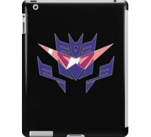 Gurrentron or Deceptilagann iPad Case/Skin