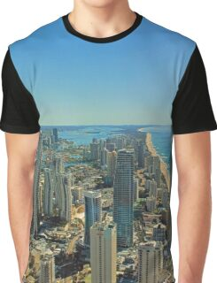 ❤ The Gold Coast ❤ Graphic T-Shirt