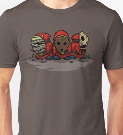 SHYDEADS Unisex T-Shirt