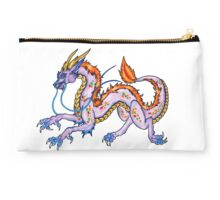Chinese dragon Studio Pouch
