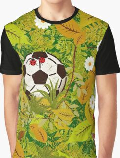 Lost my ball Graphic T-Shirt