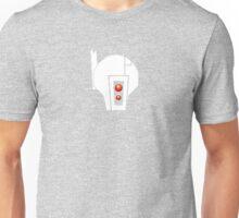Tau | White Unisex T-Shirt