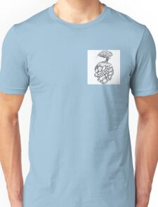 PACHAMAMA Unisex T-Shirt