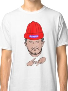 Supreme x H3h3 Classic T-Shirt