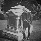 Riverview Cemetery by Pete Janes