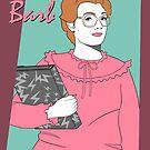 Barb by Christadaelia