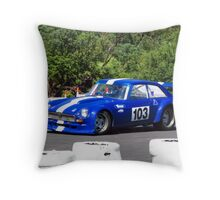MG -1971 Throw Pillow