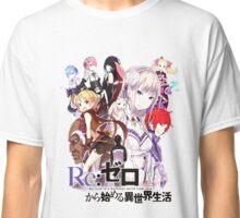 loookinggg {Hd} Classic T-Shirt