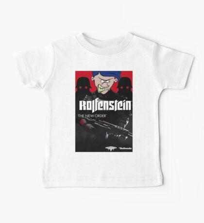 Rolfenstein: The New Order Baby Tee